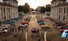 Al via la 3ª edizione del Salone dell'Auto di Torino Parco Valentino
