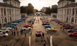 Conclusa la 3ª edizione del Salone dell'Auto di Torino Parco Valentino