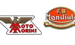 1955 - La Mondial lancia il guanto di sfida alla Morini