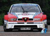 Alfa Romeo 155 V6 TI (DTM)