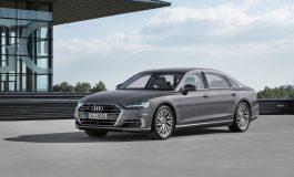 Nuova Audi A8: il futuro del segmento di lusso