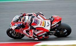 L'ELF CIV Superbike porta ancora la firma di Michele Pirro. In Supersport è doppietta MV