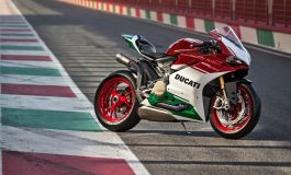 Ultime 1299 Panigale R Final Edition in consegna presso i Ducati Store
