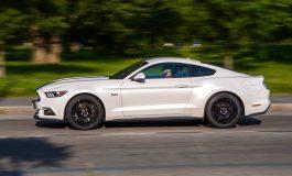 Prova Ford Mustang GT, la Muscle Car che ha attraversato l'oceano - primo contatto