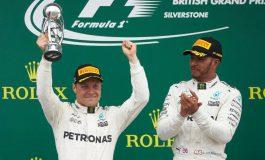 Formula 1 2017 – Gran Premio di Gran Bretagna: Mercedes castigamatti, debacle Ferrari