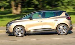 Prova Renault Scenic, quando il viaggio è un puro piacere di guida