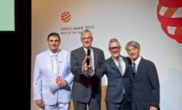 Mazda MX-5 RF riceve il più prestigioso riconoscimento assegnato da Red Dot