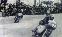 Agostini e la 250
