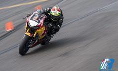 Davide Giugliano torna in Superbike con il Red Bull Honda World Superbike Team