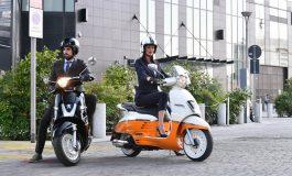 Peugeot Scooters Nuovo Django 125i euro 4