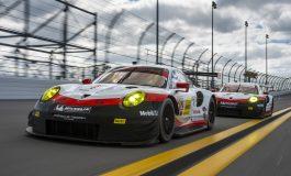 Porsche intende entrare in Formula E