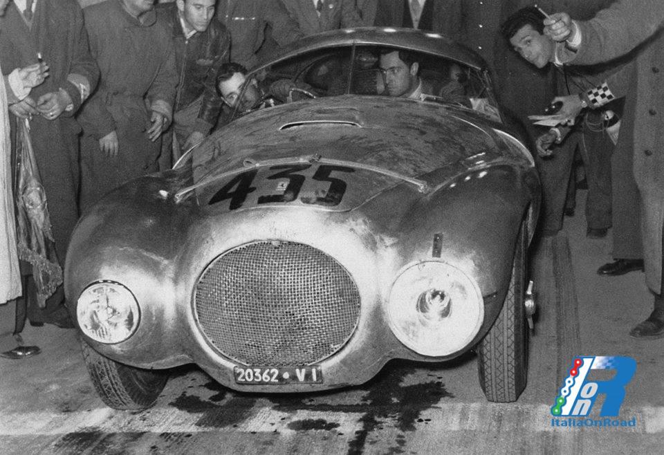 giro Sicilia 1951