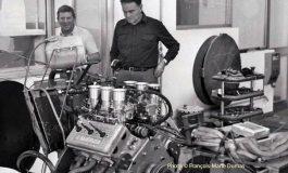 I grandi motoristi italiani: Giulio Alfieri