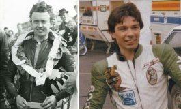 Tommy Robb e Bruno Kneubüler: unici due a podio in tutte le cinque classi del Motomondiale