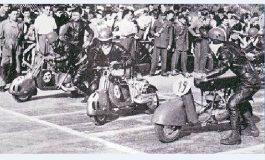 ANNI '50 – Scooter da competizione