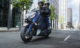 """Concorso Yamaha X-MAX 400 """"Ride and Smile"""": provarlo è facile, vincerlo è possibile."""