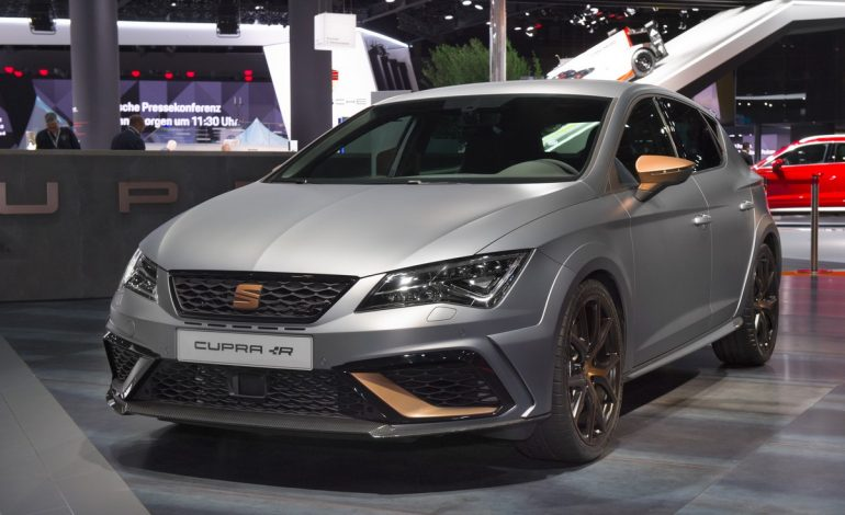 la nuova seat leon cupra r italiaonroad rivista italia. Black Bedroom Furniture Sets. Home Design Ideas