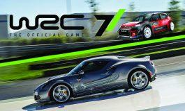 Prova WRC7 - il gioco ufficiale del FIA World Rally Championship [Recensione]