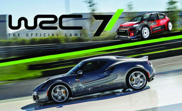 Prova WRC7 – il gioco ufficiale del FIA World Rally Championship [Recensione]