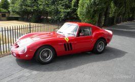 La genesi e la storia della Ferrari 250 GTO