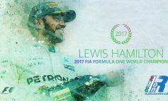 Gran Premio del Messico 2017 - Hamilton tra i grandi della Formula 1 di tutti i tempi