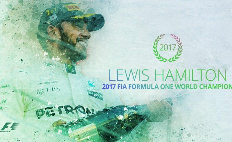 Gran Premio del Messico 2017 – Hamilton tra i grandi della Formula 1 di tutti i tempi