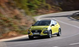 Kona by Hyundai: offerta lancio a 14.950 euro
