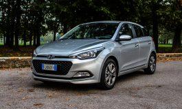 Prova Hyundai i20 Comfort, la piccola coreana pensata e progettata per il mercato europeo