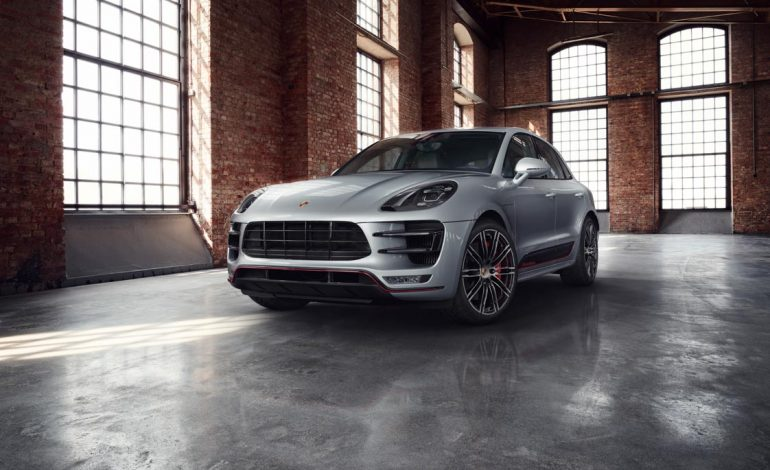 Porsche Exclusive Manufaktur aggiunge eleganza alla Macan più potente
