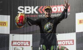Superbike - Jonathan Rea entra nella storia con il terzo titolo iridato