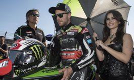 Doppietta a Jerez per Jonathan Rea. La Ducati tradisce Melandri