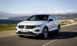 T-Roc, il nuovo SUV compatto di Volkswagen
