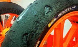 L'influenza degli pneumatici sulle prestazioni di una MotoGP