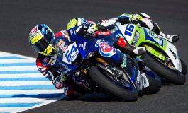 Vittoria per Federico Caricasulo a Jerez, Mahias a un passo dal titolo iridato