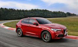 Alfa Romeo apre gli ordini di Stelvio Quadrifoglio