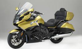 La nuova BMW K 1600 Grand America