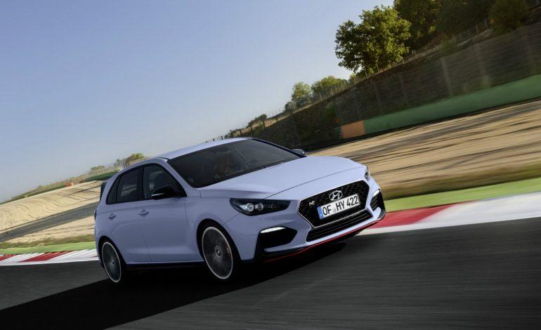 """Nuova Hyundai i30 N: la prima """"N"""" ad alte prestazioni di serie"""