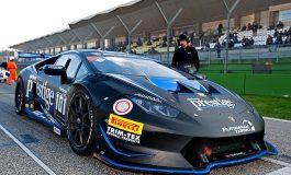 Lamborghini Super Trofeo – A Imola Riccardo Agostini e Trent Hindman sul tetto del mondo