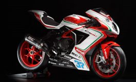 MV Agusta F3 675 RC & F3 800 RC Model Year 2018
