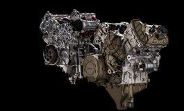 Perchè il quattro cilindri per la Panigale V4