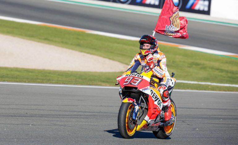 Il Palmarès, i Record e i Primati di Marquez, Campione del Mondo 2017 della MotoGP