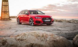 Nuova Audi RS 4 Avant: il ritorno dell'icona RS