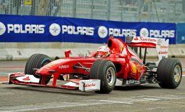 Il Motor Show di Bologna si tinge di Rosso Ferrari
