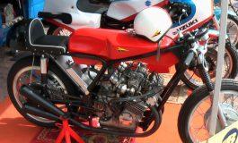 Moto Gran Prix d'oltre cortina (di ferro): la Vostok S-364
