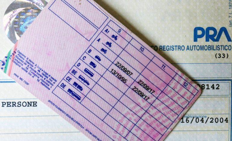 rinnovo patente: quando, dove, come, costi, sanzioni e tutto ciò che