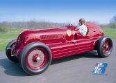 Le auto di Ferrari, prima della 815 e della 125S