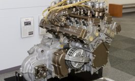 Motori plurifrazionati, storia e perchè