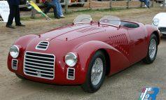 La Ferrari numero uno, la 125