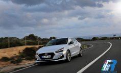 Nuova Hyundai i30 Fastback: la prima coupé 5 porte di segmento C sbarca in Italia