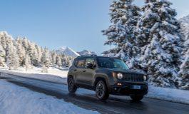 Nuova Jeep® Renegade MY18: ancora più connessa e più funzionale